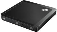 HP 8X External Slim Multiformat DVD/CD Writer