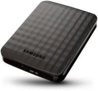 Samsung 4 TB Wired External Hard Disk Drive(Black)