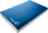 Seagate Backup Plus 1 TB External Hard Disk(Blue)