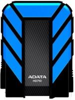 View ADATA HD710 Pro 1 TB External Hard Disk Drive(Blue & Black) Laptop Accessories Price Online(ADATA)