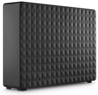 Seagate 2 TB Wired External Hard Disk Drive(Black, External Power Required)