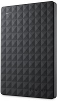 Seagate 500 GB Wired External Hard Disk Drive(Black)