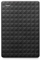 Seagate 2 TB Wired External Hard Disk Drive(Black)
