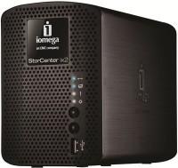 IOmega StorCenter Ix2-200 Network Storage Cloud Edition 2 TB External Hard Disk