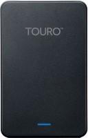 HGST Touro 2.5 inch 500 GB External Hard Disk(Black)