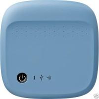 Seagate 500 GB Wireless External Hard Disk Drive(Blue)