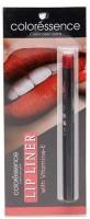 Coloressence Lip Liner 0.2 g(Rust With Vitamin E)