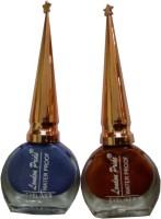 London Pride Waterproof Eyeliner LPEL-K 20 ml(2 Eyeliner)