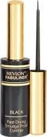 Revlon Fabuliner 9 ml(Black)