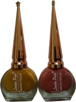London Pride Waterproof Eyeliner LPEL-M 20 ml(2 Eyeliner)