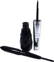 Mars Volume Glamour Smudge Proof Eyeliner 10 g(Jet Black) - Price 134 73 % Off