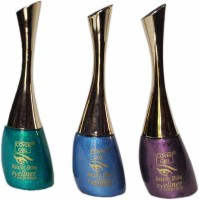 Cover Girl ey-4 5 ml(green, indigo, purple)