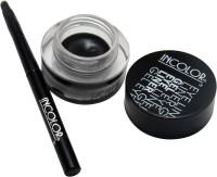 Incolor Cosmetics Scandaleyes Gel Eyeliner 5 g(Jet Black)