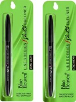 Blue Heaven Sketch Eye Liner 2 ml(BLACK)