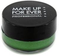 Make Up For Ever Aqua Cream Emerald Green 6.3 ml(Green)