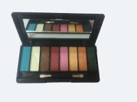 Coloressence 8 color diva eye shadow palette 12 g(diva-001)
