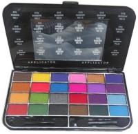 Cameleon Professional Eye Shadow Kit 25 g(Multi)
