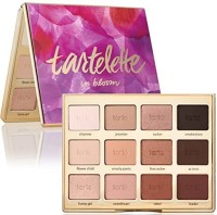 Tarte Clay Palette 12 Colors Eye Shadow By Tarte High Performance Naturals 1 g(Multishades)