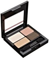 Revlon Colorstay 16 Hour Eye Shadow Quad 4.5 g(Delightful)