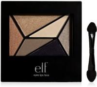 Elf Studio Geometric Eyeshadow Palette 3.6 g(Multicolor)