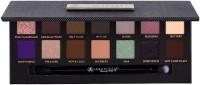 Anastasia Beverly Hills Self- Made Eyeshadow Palette 10 g(Black)