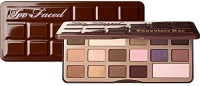 Too Faced Chocolate Bar Shadow Collection 3 g(Cola) - Price 1350 85 % Off