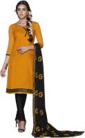 Khushali Jacquard Self Design Salwar Suit Dupatta Material(Un-stitched)