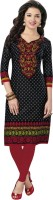Wholesale Surat Cotton Printed Kurti Fabric(Un-stitched)