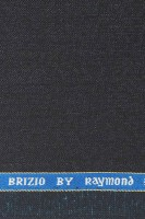 Raymond Wool Solid Shirt Fabric(Un-stitched)