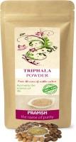 PRAMSH Triphala Powder 100gm(100 g) - Price 145 71 % Off