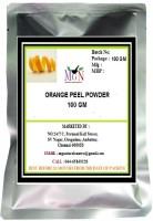 MG Naturals ORANGE PEEL POWDER(100 g) - Price 145 32 % Off