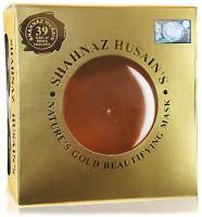 Shahnaz Husain Nature's Gold Beautifying Mask(200 g)