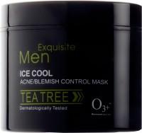 O3+ Men Ice Cool Acne-blemish Control Mask(300 ml)