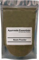 Ayurveda Essentials 100% Pure Neem Powder 100 gm(100 g) - Price 125 37 % Off