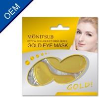 Mondsub Gold Eye Mask(8 g) - Price 79 60 % Off