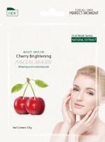 Mondsub Cherry Brightening Facial Mask(25 g) - Price 139 44 % Off
