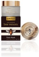 Wild Ferns New Zealand Bee Venom Face Mask(50 g)
