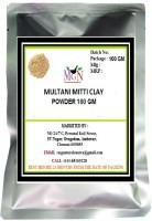 MG Naturals MULTANI MITTY CLAY POWDER(100 g) - Price 108 44 % Off