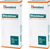 Himalaya Bleminor Anti-Blemish Cream(60 ml)