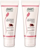 Jovees Ayurveda Essence of Saffron Ani Blemish Pigmentation Cream (Pack of 2)(120 g)