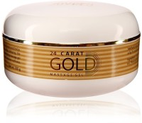 Jovees 24 Carat Gold Massage Gel(50 g)