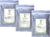 Alma's Neem Powder + Jamun Powder + Karela Powder(450 g)