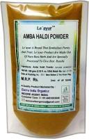 Leayur Amba Haldi (Curcuma Amada) Powder(100 g) - Price 145 35 % Off