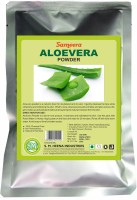 Sameera Aloevera Powder(100 g) - Price 147 30 % Off