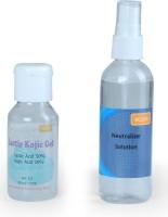 Rejsol Lactic 50% Kojic 10% Gel 50ML(50 ml)