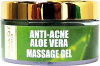 Vaadi Herbals Anti-acne Aloe Vera Massage Gel(50 g)