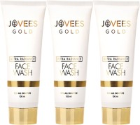 Jovees Gold ultra radiance Face Wash(300 ml)
