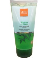 VLCC Neem  Face Wash(150 ml) - Price 124 27 % Off