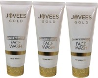 Jovees Gold Ultra Radiance Face Wash(300 g)