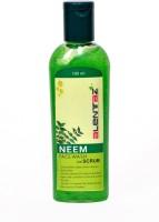 Alentaz Neem Scrub Face Wash(100 ml)